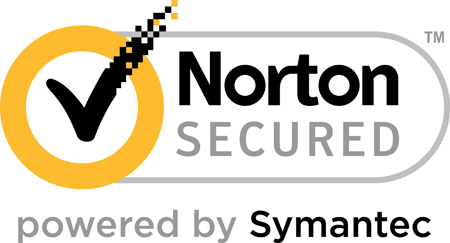Secured By Symantec