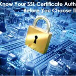 about certificate authority
