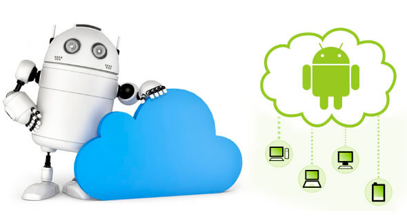Cloud Computing & Android