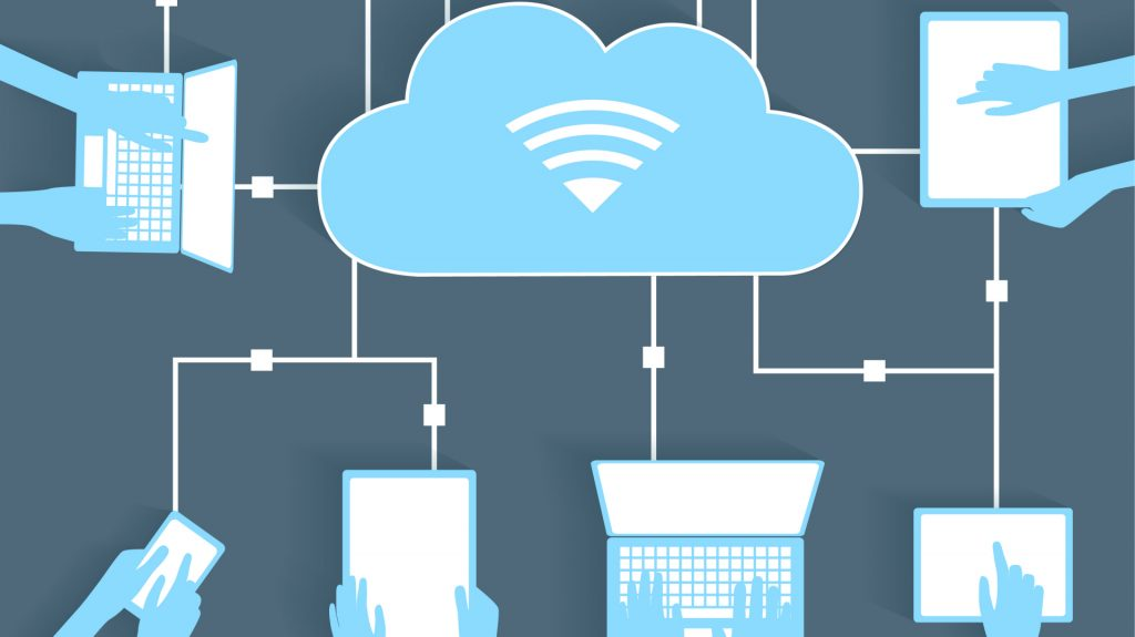 the future of cloud computing for mobile applications