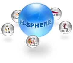 hsphere server logo