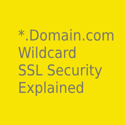 wildcard ssl certificate explained for multi-level subdaomains securit