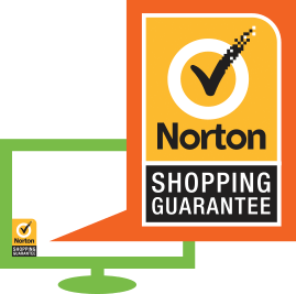 Norton™ Shopping Guarantee