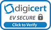 DigiCert Seal Image