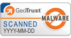 GeoTrust Seal Image