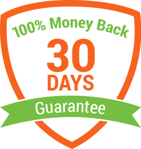 Money Back Gaurantee image