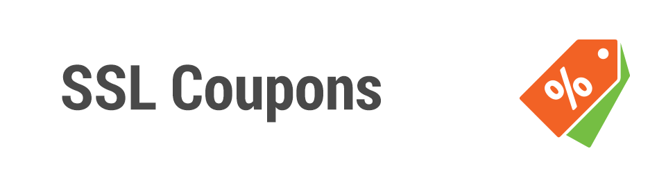 SSL Coupon Header Icon