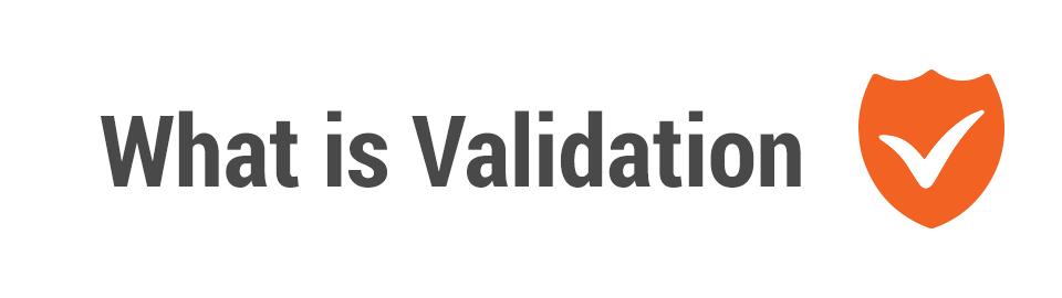SSL Validation Banner
