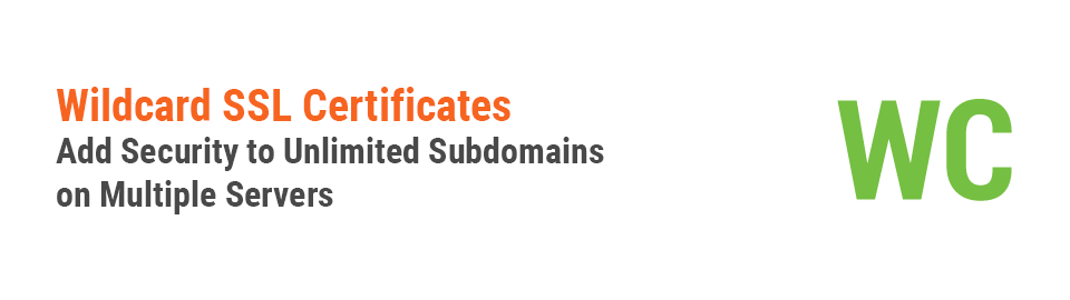Cheap Wildcard SSL Certificates at Best Prices for Multiple Servers